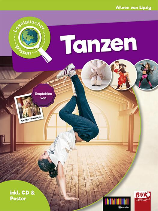 Leselauscher Wissen: Tanzen (inkl. CD & Poster)...
