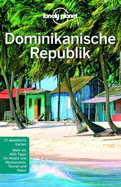 Lonely Planet Reiseführer Dominikanische Republ...