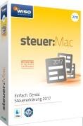 WISO steuer:Mac 2018, CD-Rom