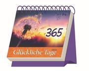 """Aufstellkalender """"365 Glückliche Tage"""" 2018"""