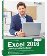 Excel 2016 - Grundlagen für Einsteiger