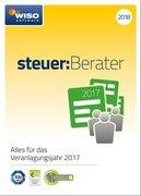 WISO steuer:Berater 2018