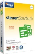 WISO steuer:Sparbuch 2018, 1 CD-ROM