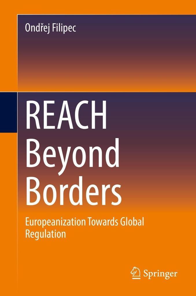 REACH Beyond Borders als eBook Download von Ond...