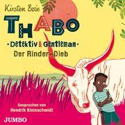 Thabo - Detektiv & Gentleman. Der Rinder-Dieb