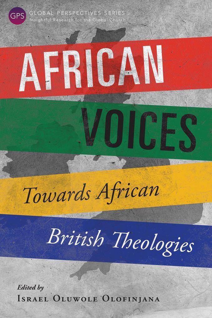 African Voices als eBook Download von
