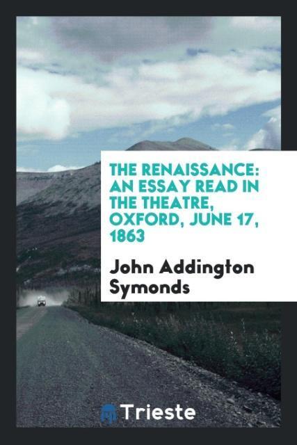 The Renaissance als Taschenbuch von John Adding...