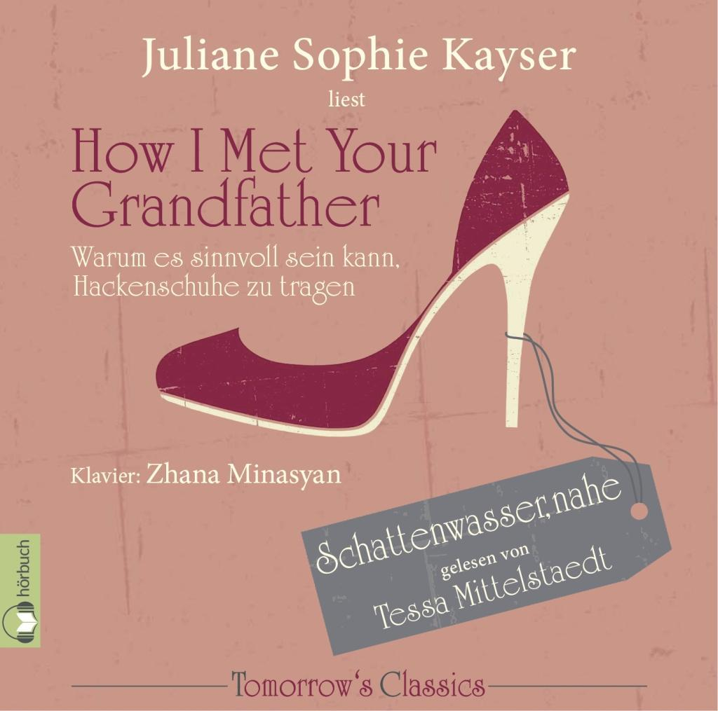 How I Met Your Grandfather als Hörbuch