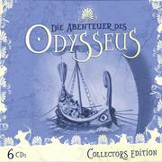 Die Abenteuer des Odysseus - Odysseus Collectors Edition