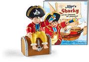 Tonie - Käpt'n Sharky und das Geheimnis der Schatzinsel