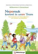Willkommen in Deutschland - Nepomuk kommt in unser Team