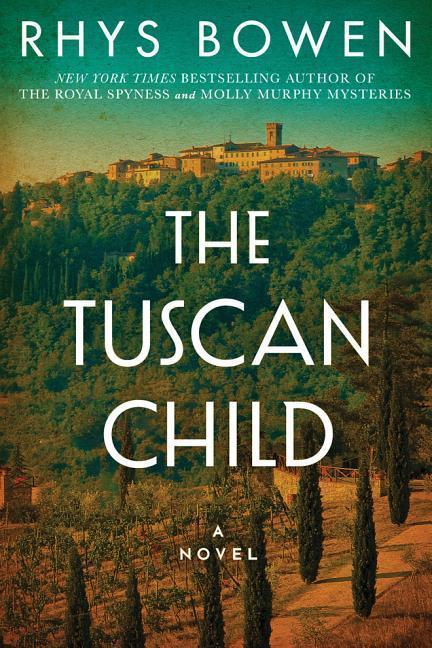 The Tuscan Child als Taschenbuch