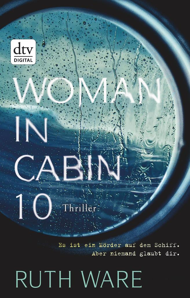 Woman in Cabin 10 als eBook