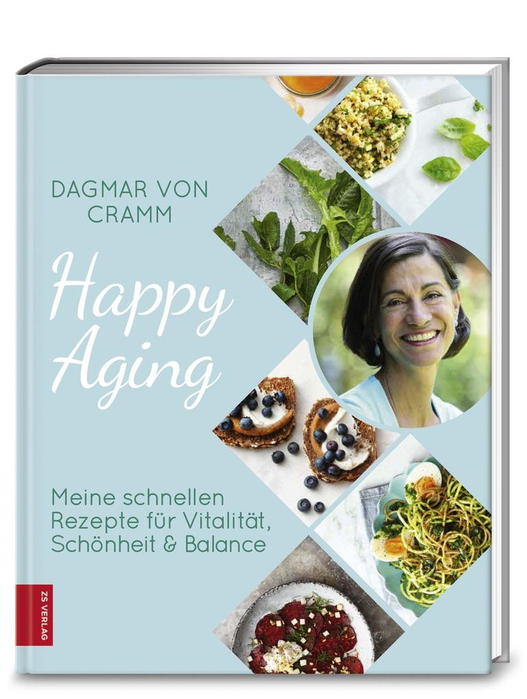Happy Aging als Buch (gebunden)