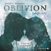 Obsidian - Oblivion. Lichtflackern, 2 Audio-CDs