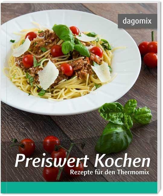 Preiswert Kochen als Buch von Gabriele Dargewitz