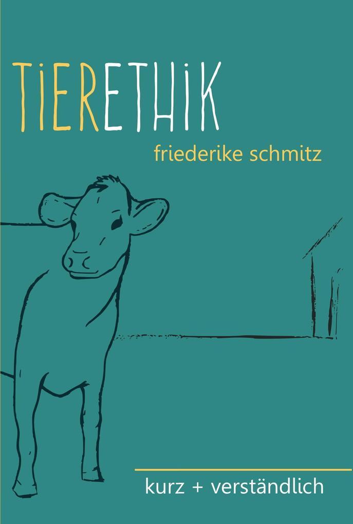 Tierethik als eBook