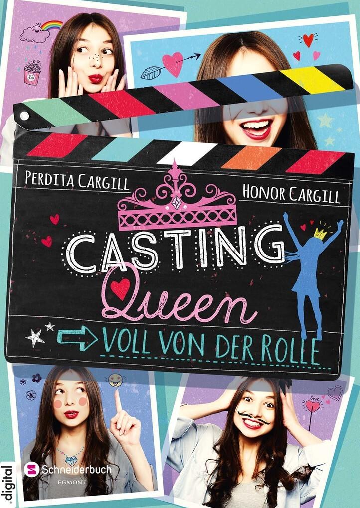 Casting-Queen, Band 01 als eBook Download von P...