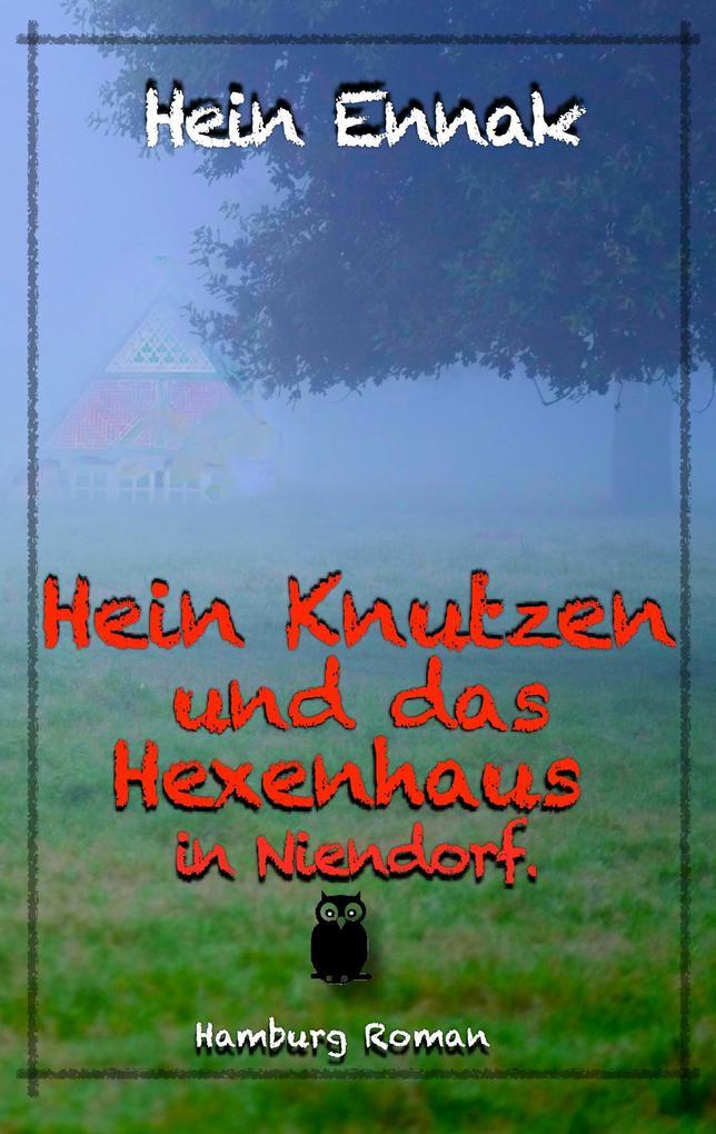 Hein Knutzen als Buch