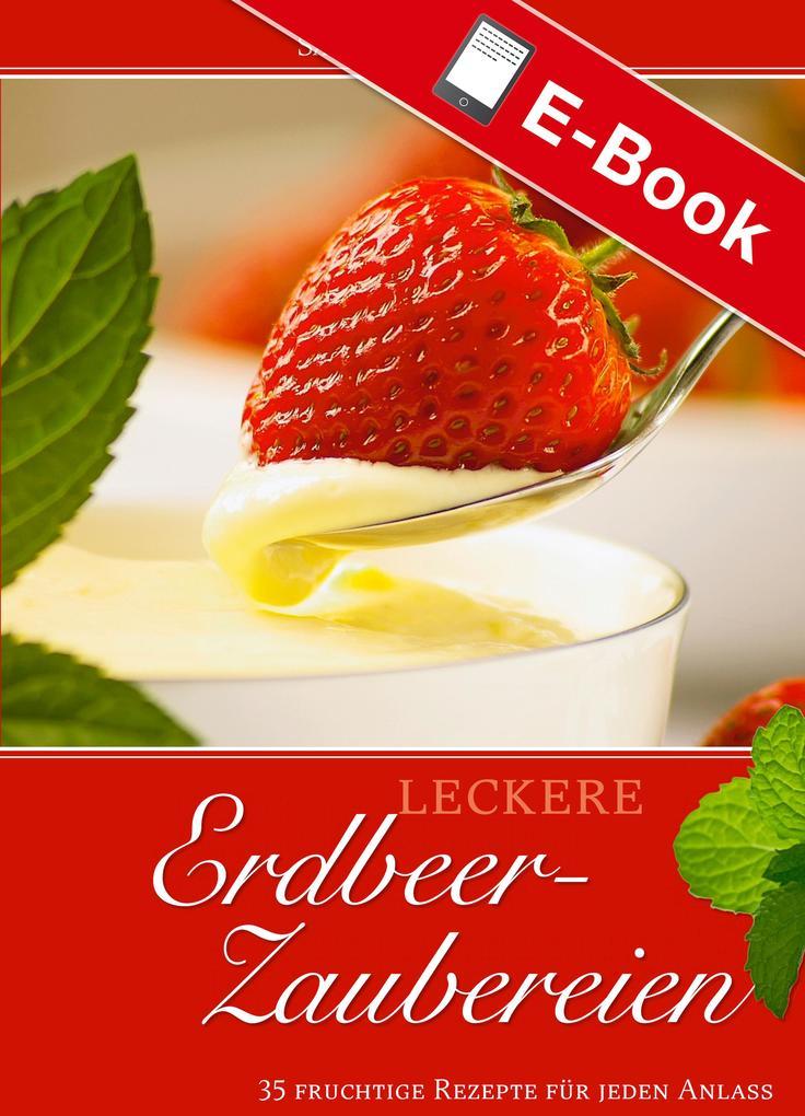 Leckere Erdbeer-Zaubereien als eBook Download v...