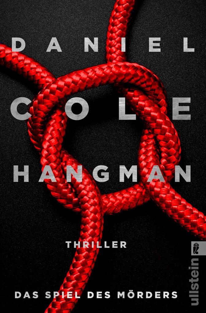 Hangman. Das Spiel des Mörders als eBook
