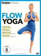 Brigitte - Flow Yoga - Dynamisches Yogatraining im Fluss