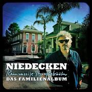 Niedecken, Das Familienalbum - Reinrassije Strooßeköter (Limited Edition)