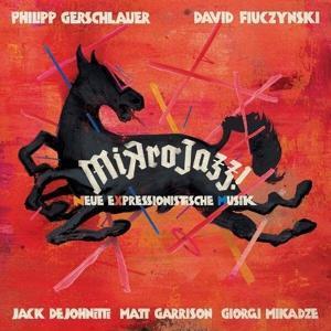 Mikrojazz (Neue Expressionistische Musik)
