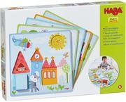 HABA - Zuordnungsspiel Tierische Abenteuer