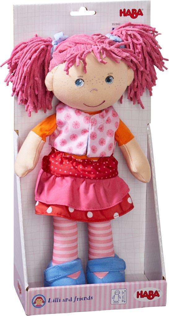 Puppe Lilli-Lou von HABA