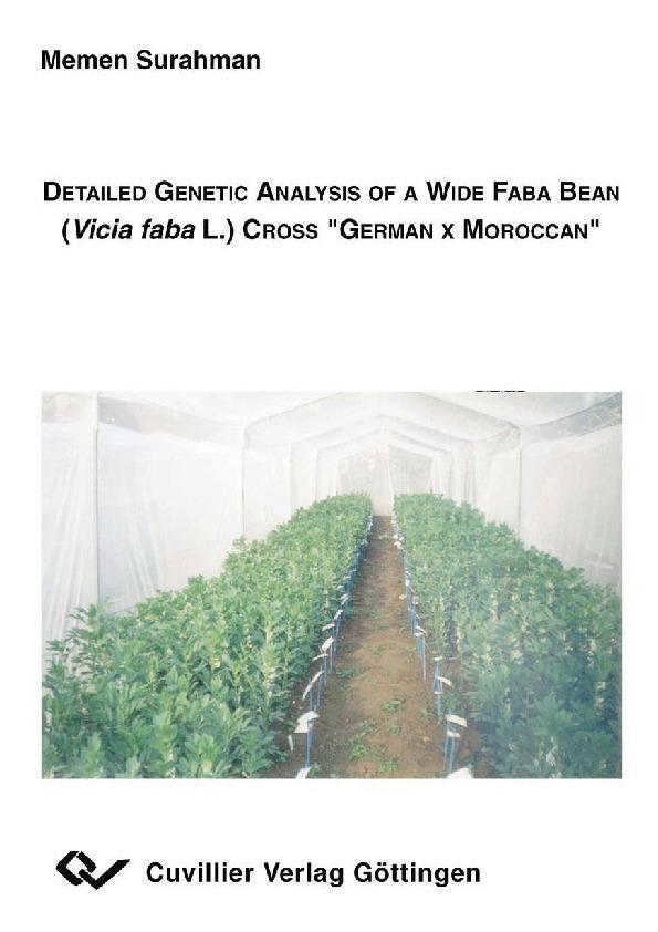 Detailed Genetic Analysis of a Wide Faba Bean (...