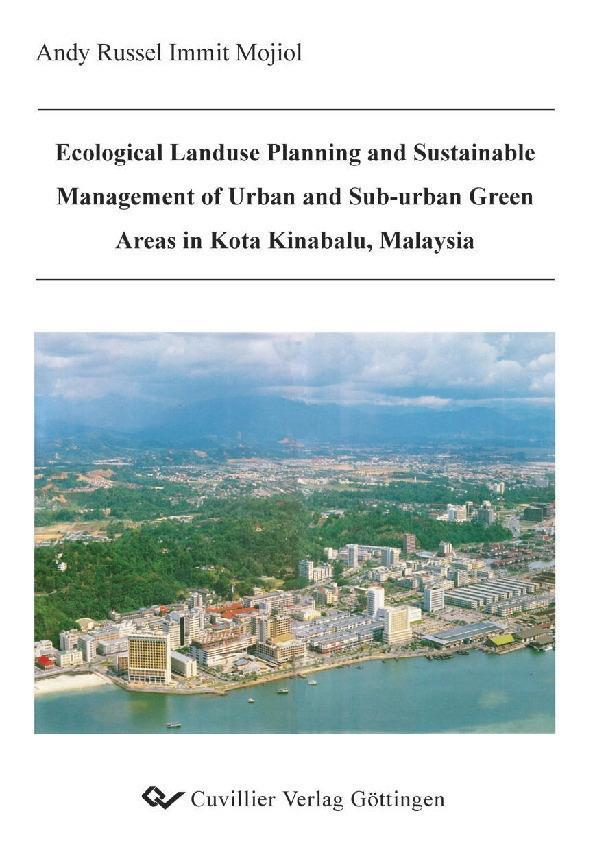 Ecological Landuse Planning and Sustainable Man...