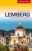 Reiseführer Lemberg