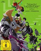 Digimon Adventure tri. - Chapter 2 - Determination