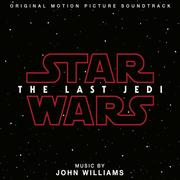 [John Williams: Star Wars: The Last Jedi Ost (Deluxe Edt.)]