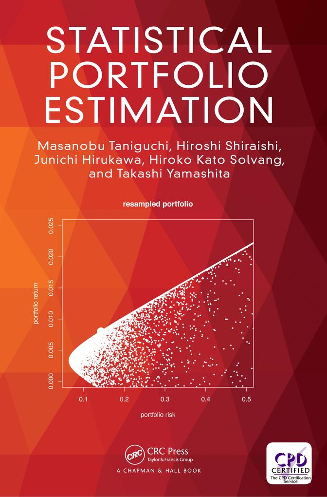 Statistical Portfolio Estimation als eBook Down...