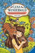 Luna Wunderwald, Band 2: Ein Geheimnis auf Katzenpfoten