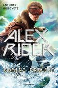 Alex Rider 02: Gemini-Project