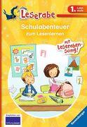 Schulabenteuer zum Lesenlernen