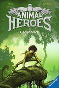 Animal Heroes 3: Geckoblick