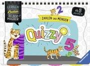Quizzy: Zahlen und Mengen