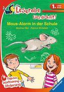Ravensburger Buch - Mai, Maus-Alarm in der Schule -1.Kl.