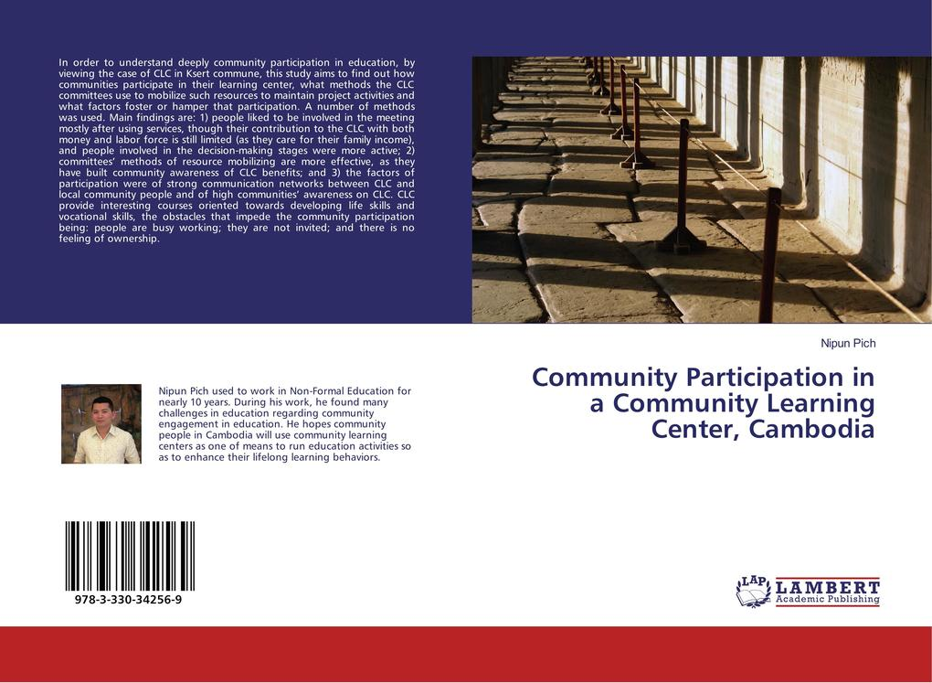 Community Participation in a Community Learning...