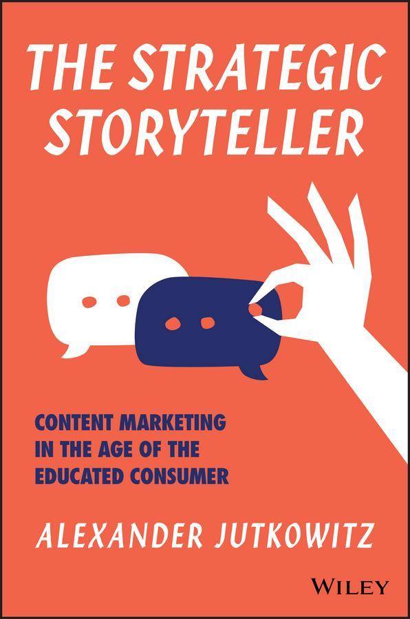 The Strategic Storyteller als eBook Download vo...