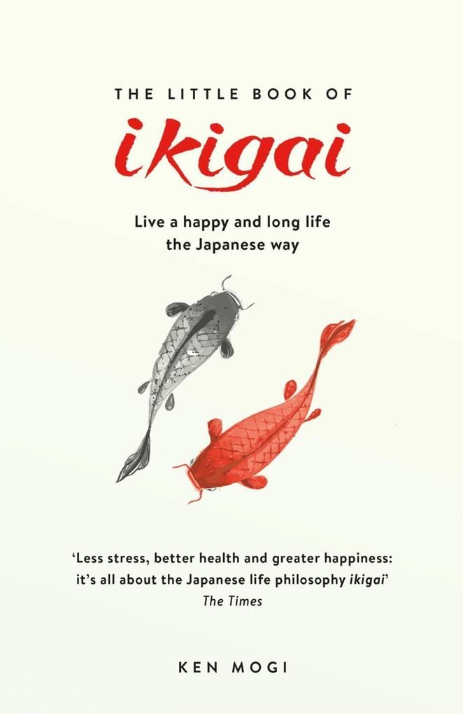 The Little Book of Ikigai als eBook Download vo...