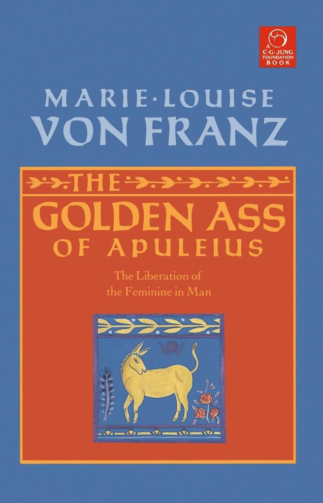 The Golden Ass of Apuleius als eBook Download v...