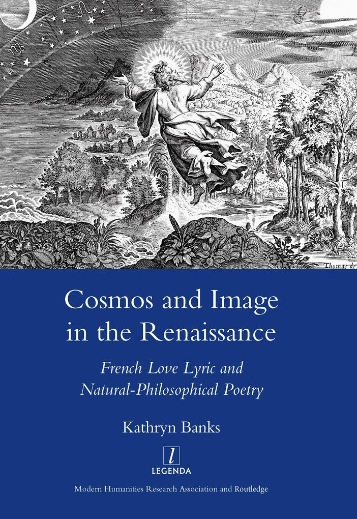 Cosmos and Image in the Renaissance als eBook D...