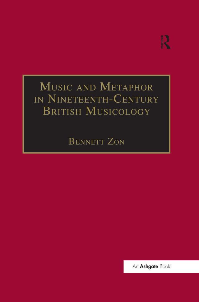 Music and Metaphor in Nineteenth-Century Britis...