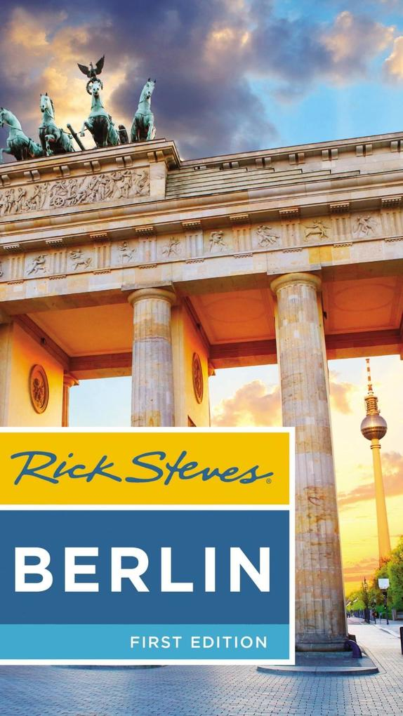 Rick Steves Berlin als eBook Download von Rick ...
