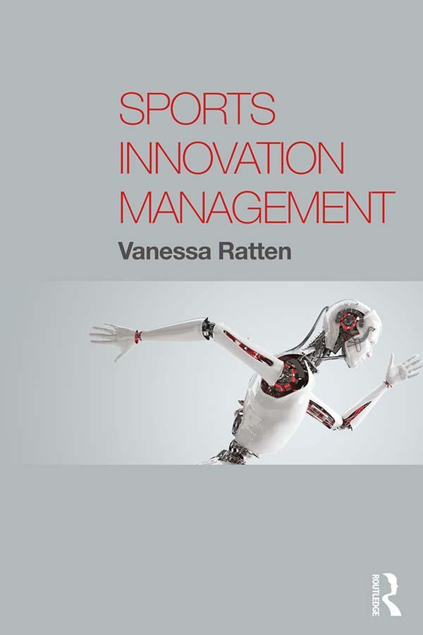 Sports Innovation Management als eBook Download...